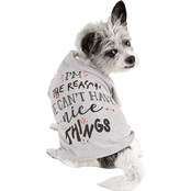 Petco Bond & Co. Nice Things Dog Tee