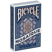 Bicycle Mosaique Standard Playing Cards