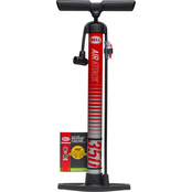 Bell Sports Air Attack 350 Floor Pump