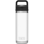 Yeti Rambler 18 oz. Bottle with Chug Cap