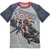 Marvel Boys Avengers Tee