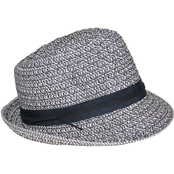 Nine West Braid Fedora