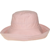 Nine West Canvas Kettle Bucket Hat