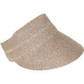 Nine West Natural Heather Sport Visor