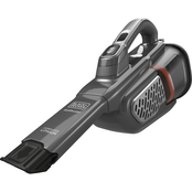 Black + Decker Dustbuster AdvancedClean+ Cordless Hand Vacuum