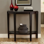 Chelsea Home Kentwood 36 in. Hall Console