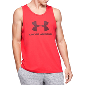 Under Armour UA Sportstyle Logo Tank