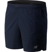 New Balance Accelerate 5 in. Shorts EclipseBlue