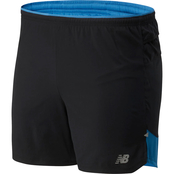 New Balance Impact Run 5 in. Shorts