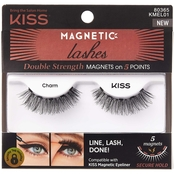 Kiss Magnetic Every Day Look Lashes