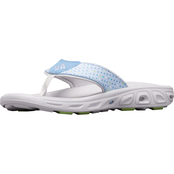 Columbia Grade School Girls Techsun Sandals