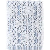Saturday Knight LTD Kali Jacquard Bath Towel in Smoke