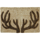 Saturday Knight Home On The Range Tufted 31 x 20.5 in. Rug