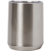 Saturday Knight LTD Roche Brushed Metal Tumbler