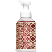 Bath & Body Works Radiating Diamond Foaming Soap Sleeve