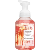Bath & Body Works Seascape: Flamingo Beach Foaming Soap