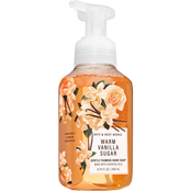 Bath & Body Works Foaming Soap - Warm Vanilla Sugar