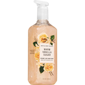 Bath & Body Works Warm Vanilla Sugar Creamy Luxe Hand Soap