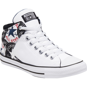 Converse Men's Chuck Taylor All Star High Street Shoes