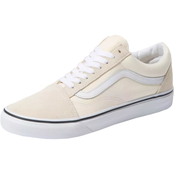 Vans Men's Old Skool White Sneakers