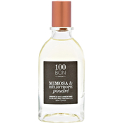 100Bon Mimosa and Helitrope Poudre Concentrate Eau De Parfum Spray