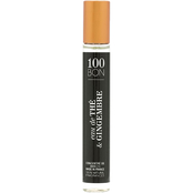100Bon Eau De The & Gingembre Concentrate