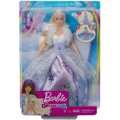 Mattel Barbie Dreamtopia Fashion Reveal Princess Doll