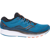 Saucony Men's Ride ISO2 Running Shoes