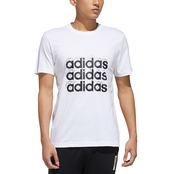 adidas Sprinkled Graphic Tee