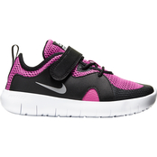 Nike Preschool Girls Flex Contact 3 Shoes