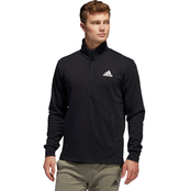 adidas Game and Go Quarter Zip Jacket