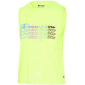 Champion Sports Muscle Tank Top