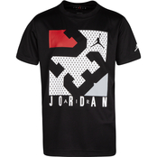 Jordan Boys 23 Court Ready Tee