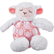 Leaps & Bounds Little Loves Enclosed Plush Puppy Toy, 9 in.