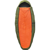 Texsport Big Valley Ventilated Mummy Sleeping Bag