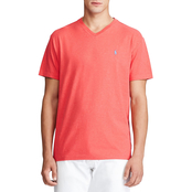 Polo Ralph Lauren Classic Fit V Neck Tee