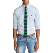 Polo Ralph Lauren Classic Fit Tattersall Shirt