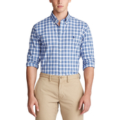 Polo Ralph Lauren Classic Fit Plaid Shirt