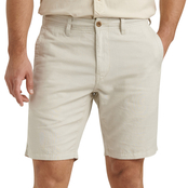 Lucky Brand Linen 10 in. Shorts