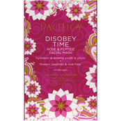 Pacifica Disobey Time Rose and Peptide Facial Mask
