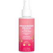 Pacifica Strawberry Peach Body and Pillow Mist