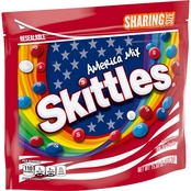 Skittles America's Mix Sharing Size 15.6 oz.
