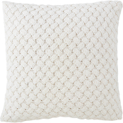 Southern Tide Dory Lane Basketweave Throw Pillow
