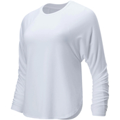 New Balance Evolve Layer Top White