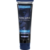 Bump Patrol Cool Shave Gel Aftershave Treatment 4 oz.