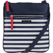 Nautica Boardwalk North/South Crossbody Handbag