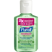 Purell 2 oz. Refreshing Aloe Instant Hand Sanitizer