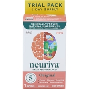 Schiff Neuriva Brain Performance Supplement 30 ct.