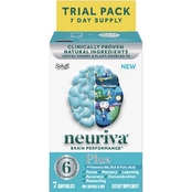 Schiff Neuriva Plus Brain Performance Supplement 30 ct.