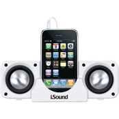 iSound 2X Portable Speaker System